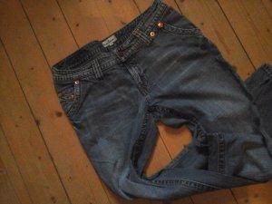Tom Tailor Bootcut Jeans Gr. 40 schöne Po Taschen