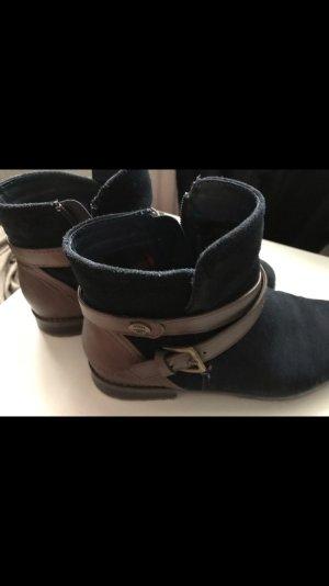 Tom Tailor boots, warmhaltend