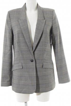 Tom Tailor Boyfriend Blazer check pattern casual look