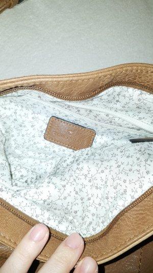 Tom Tailor Crossbody bag light brown-brown