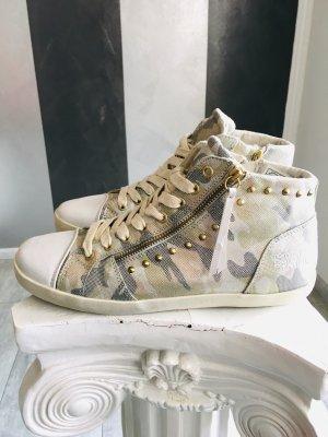 Tom Tailor Camouflage Sneaker Gr. 43