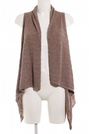 Tom Tailor Cardigan beige Casual-Look