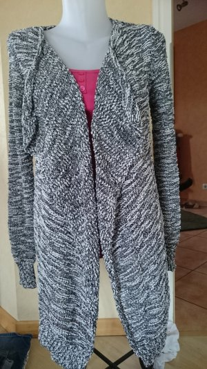 Tom Tailor Cardigan Gr M Strickjacke