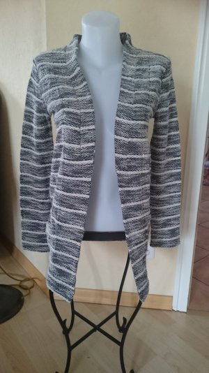 Tom Tailor Cardigan Gr S Boucle Strickkajcke aktuell