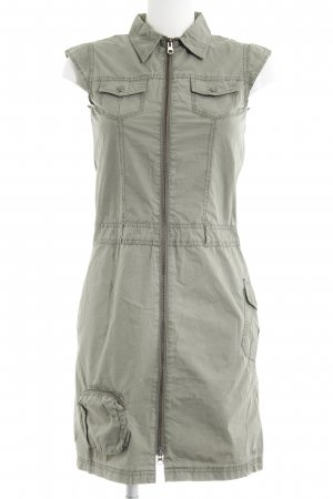 Tom Tailor Cargo Dress khaki casual look