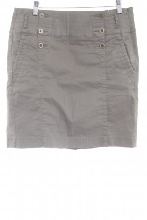 Tom Tailor Cargorock khaki Casual-Look