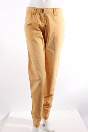 Tom Tailor Chino ocker