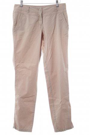 Tom Tailor Chinohose beige Casual-Look