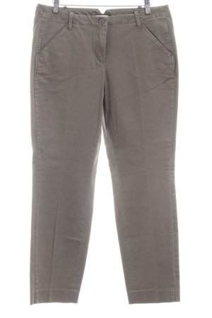 Tom Tailor Pantalone chino marrone stile casual