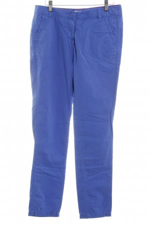 Tom Tailor Chinohose helllila-blau Casual-Look