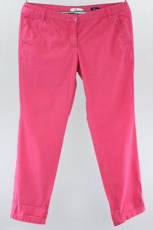 Tom Tailor Chinohose pink Größe 42 1710360060497