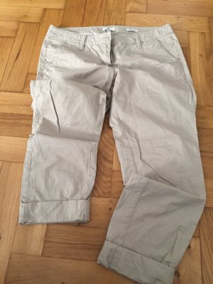 Tom Tailor Jersey Pants multicolored