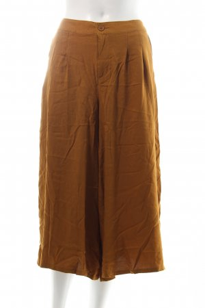 Tom Tailor Culottes ocker Street-Fashion-Look