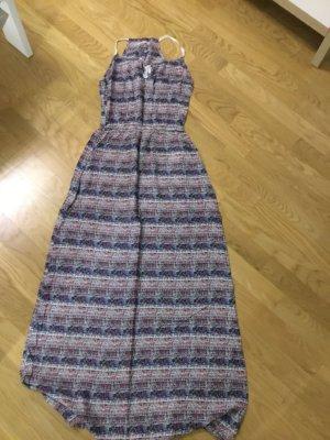 Tom Tailor damen Kleid maxi kleid