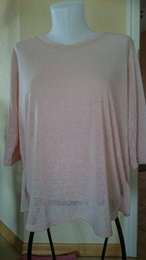 Tom Tailor Demin Oversize Shirt Rose Gr L