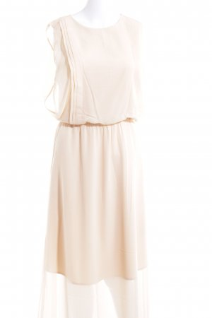 Tom Tailor Denim Abendkleid nude Elegant