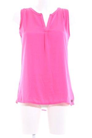 Tom Tailor Denim Blusa rosa stile casual