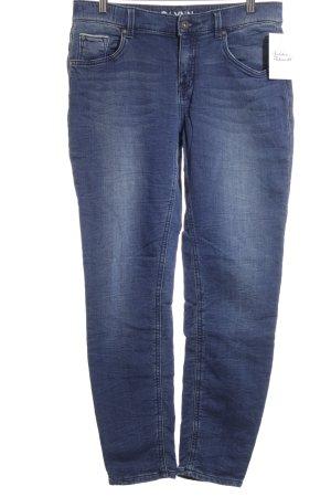 Tom Tailor Denim Boyfriend jeans blauw boyfriend stijl