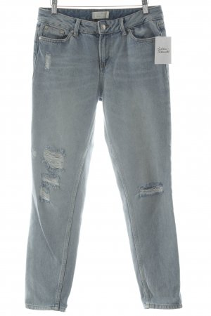 "Tom Tailor Denim Boyfriendjeans ""Liv"" himmelblau"