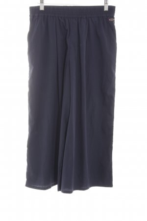 Tom Tailor Denim Culottes blau Casual-Look