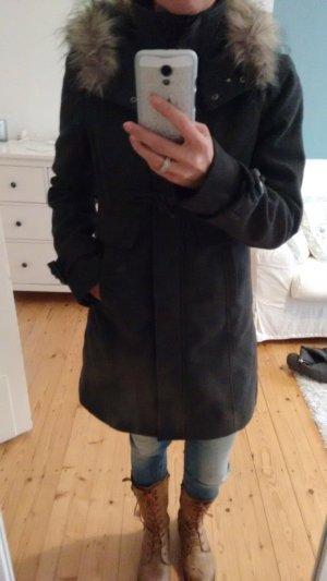 Tom Tailor Denim Dufflecoat Wintermantel