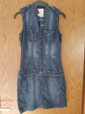 Tom Tailor Denim Jeanskleid