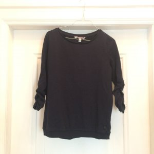 Tom Tailor Denim Pulli Dunkelblau Gr. L