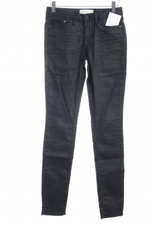 "Tom Tailor Denim Skinny Jeans ""Jona"" schwarz"