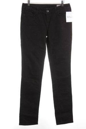 """Tom Tailor Denim Skinny Jeans """"Nova"""" schwarz"""