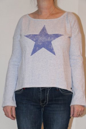 Tom Tailor Denim Sweatshirt Gr. XL Stern