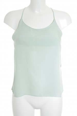 Tom Tailor Denim Trägertop mint Beach-Look