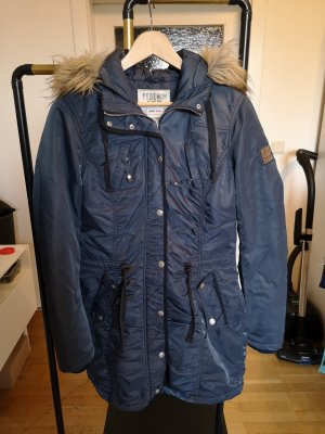 Tom Tailor Denim Winterparka