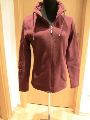 Tom Tailor Fleece Jacke Größe XS