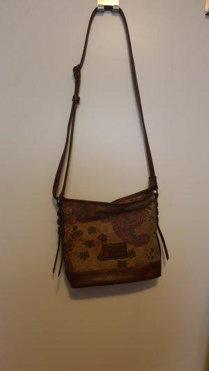 Tom Tailor Handtasche (braun)