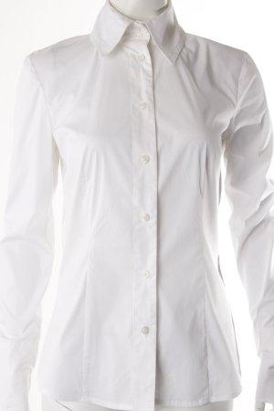 Tom Tailor Hemdbluse Weiß
