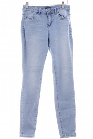 Tom Tailor High Waist Jeans himmelblau Casual-Look