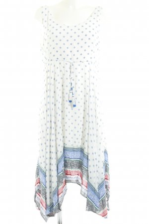 Tom Tailor Hippie Dress abstract print hippie style