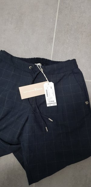 Tom Tailor Cargobroek donkerblauw