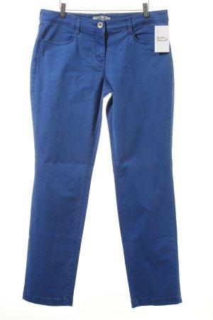 Tom Tailor Hose blau klassischer Stil