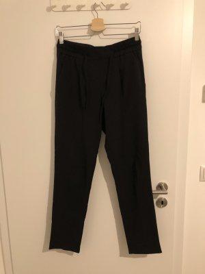 Tom Tailor Pantalón de pinza negro