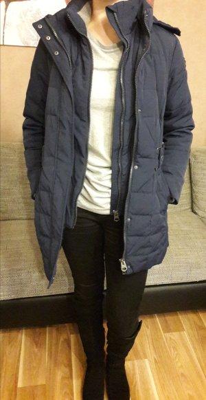 Tom Tailor Chaqueta azul oscuro