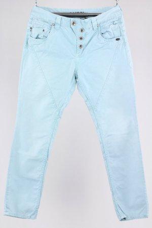 Tom Tailor Jeans blau Größe 28/32 1712190410497