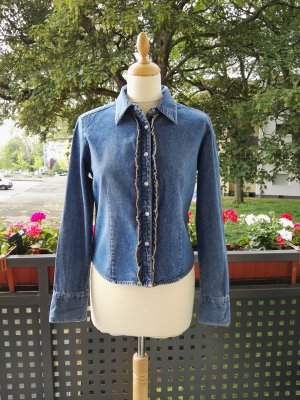 Tom Tailor Jeans Bluse very feminin
