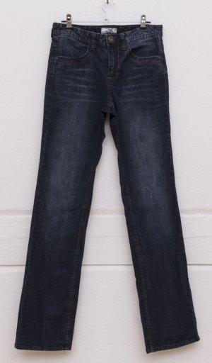 Tom Tailor Jeans dunkelblau 27/32