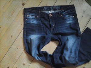 Tom Tailor Jeans Gr. 31 coole Waschung Top