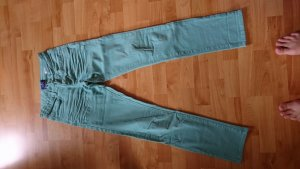 Tom Tailor Jeans Gr. XS/34 Mint