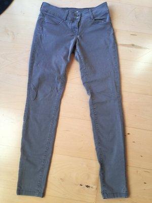 Tom Tailor Jeans grau