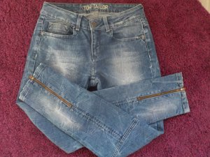 Tom Tailor Jeans Größe 27 Länge 7/8