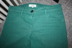 Tom Tailor Jeans Grün