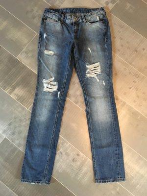 Tom Tailor Jeans Hose Gr. 26 / 32